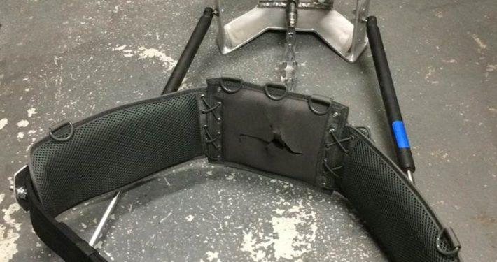 medical brace device