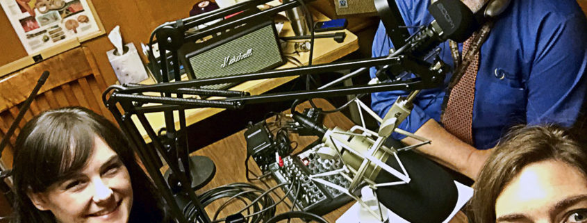Journeys podcast image