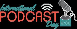 International podcast day