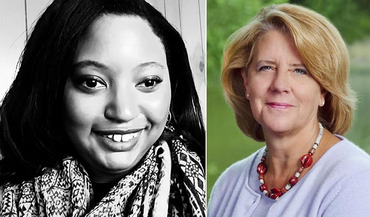 Episode 89 VR workforce studio special guests Mary Morris and Maya Simmons